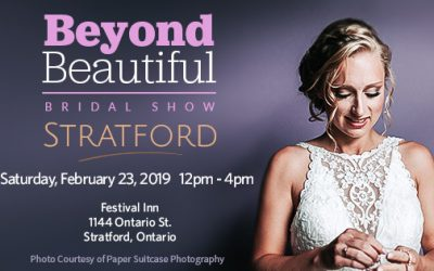 Beyond Beautiful Bride Show