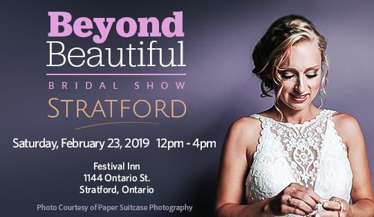 Beyond Beautiful Bride Show