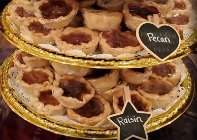 Black Angus Bakery Butter Tarts-3