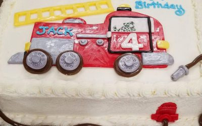 Custom cakes for your special occasion